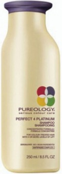 Pureology Perfect 4 Platinum Shampoo