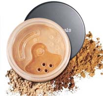 bareminerals bare escentuals matte foundation 6g spf 15 147 p The Best Makeup Kit from Your Favorite Brands