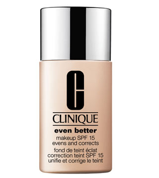 Clinique Foundation Even Better