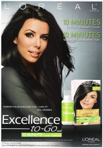 Eva-Longoria-Loreal-Hair-Color