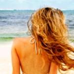 Classic Summer Hair