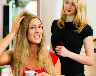 unhappyclient 5 More Things You Shouldnt Say to Your Stylist