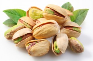 Pistachios 1 300x199 Eating for Your Skin & More