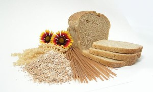 whole grains 300x181 Eating for Your Skin & More