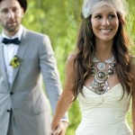 Modern / Beachy Wedding Dress