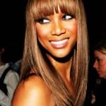 "Tyra Banks ""Bold/Straight Full Bang"""
