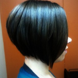 Vidal - Inspired Cut by Erika
