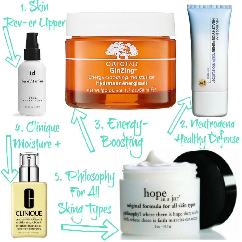 top-5-best-moisturizers