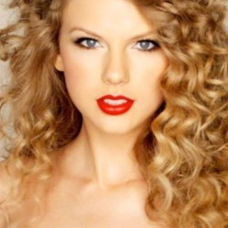Taylor Swift Perm