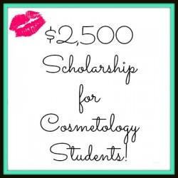 Cosmetology-Scholarship
