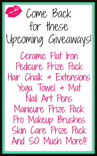 Beauty-Blog-Giveaways-Contest
