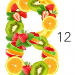 B-12-Vitamin