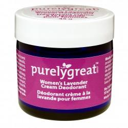 Cream-Deodorant-Women-Lavender