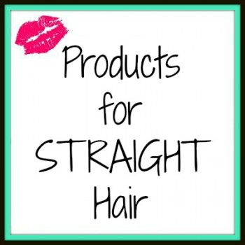 Products-For-Straight-Hair