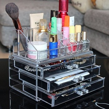 How to Organize Your Makeup | Confessions of a Cosmetologist