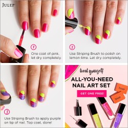 Nail-Art-Tutorial-Julep