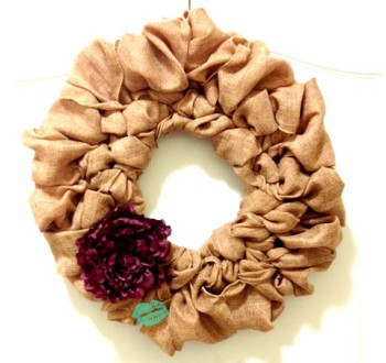DIY-Wreath-Burlap