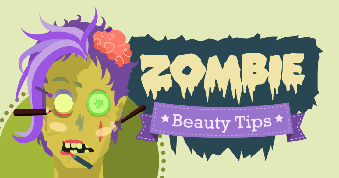 Zombie dating tips