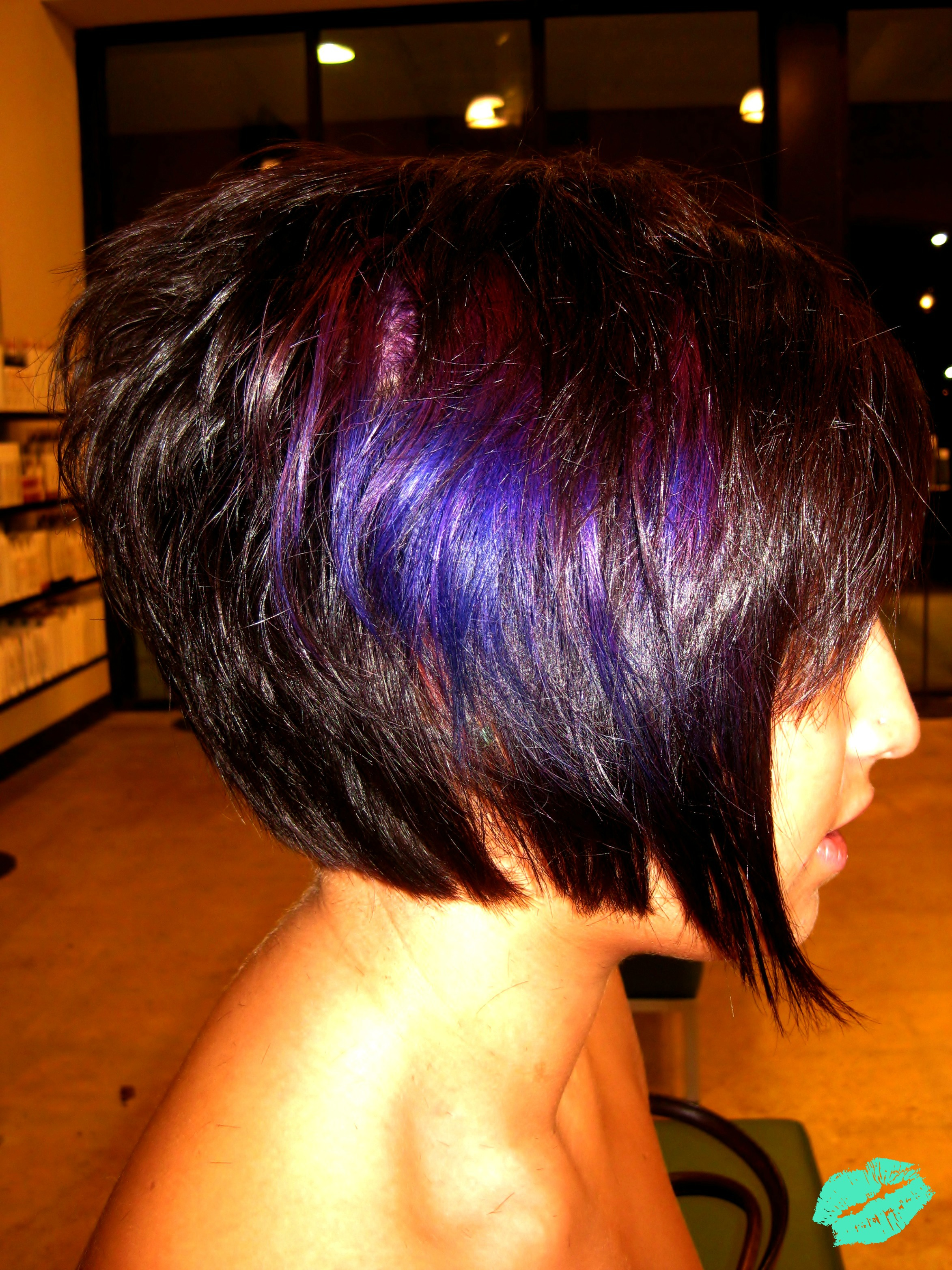 Temporary Hair Color Confessions Of A Cosmetologistconfessions Of