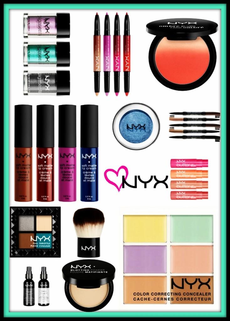 nyx-cosmetics