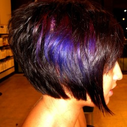 Cut & Color by Erika @ RKA Paul Mitchell
