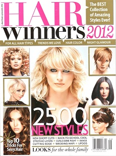 Hair Winners New Styles Magazine