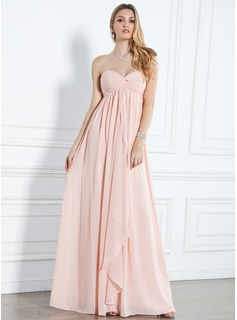 Sweetheart Evening Gown
