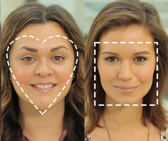 How to Contour Your Face Shape