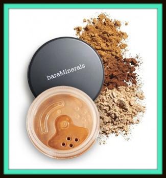 Bare-Minerals-Makeup-Kit