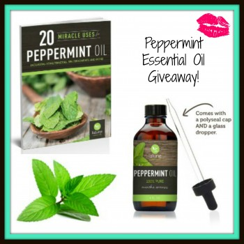 Peppermint-Oil-Uses-Giveaway