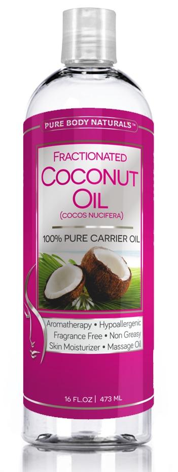 Fractionate-Coconut-Oil