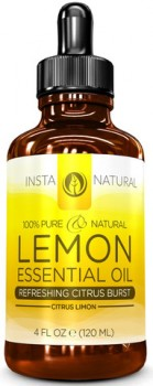 Lemon-Essential-Oils