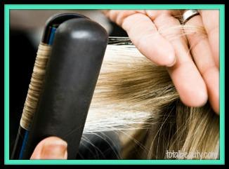 straighten-hair