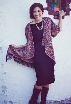 LulaRoe-Monroe-Kimono