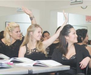 beauty-school-students