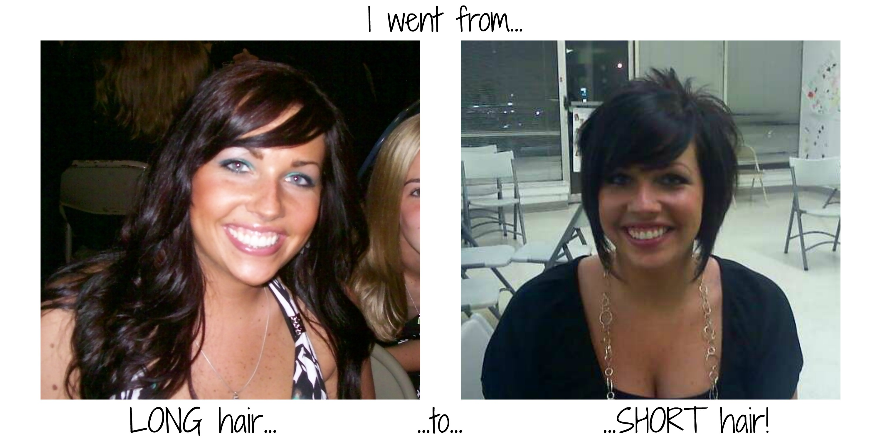 I Regret Cutting My Hair  Confessions of a