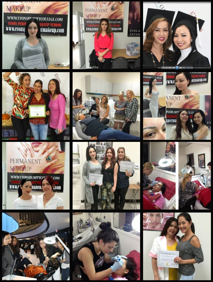 Evons-Beauty-Makeup-Students