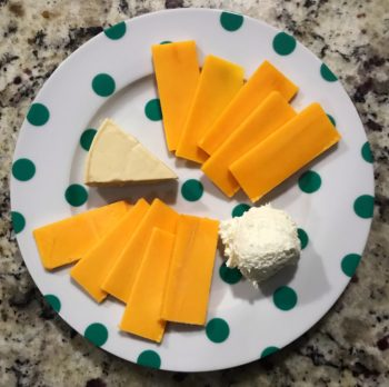 cheese-plate-keto-snack