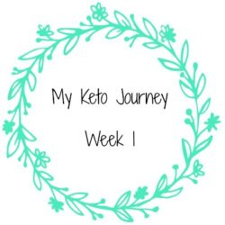 my-keto-journey