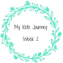 my-keto-journey-week-2